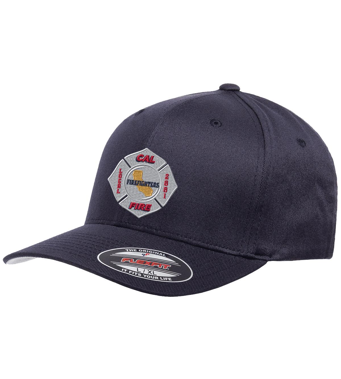 Local 2881 Union Logo Hat