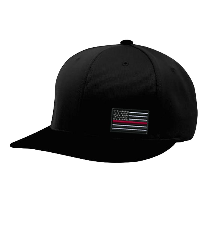 Fire Support Flat Bill Hat