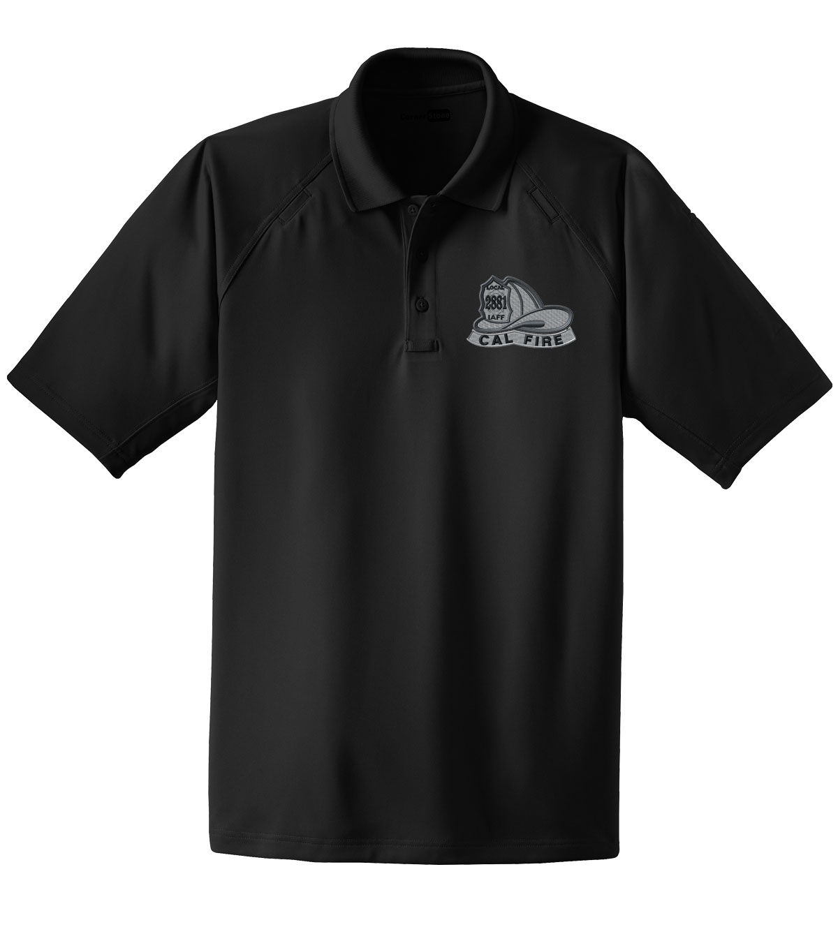 Local 2881 Union Tactical Polo
