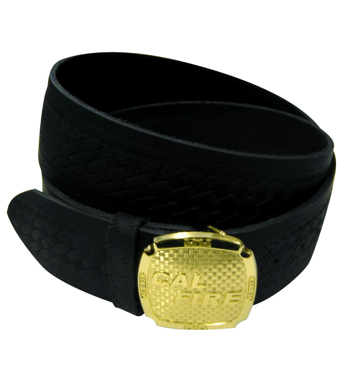 CAL FIRE Belt - Buckle Combination