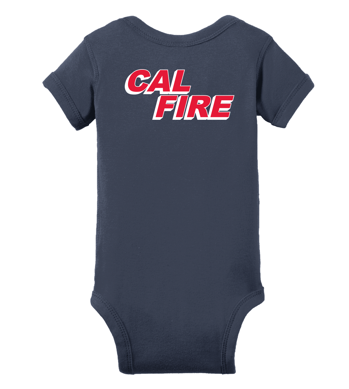 CAL FIRE Onesies