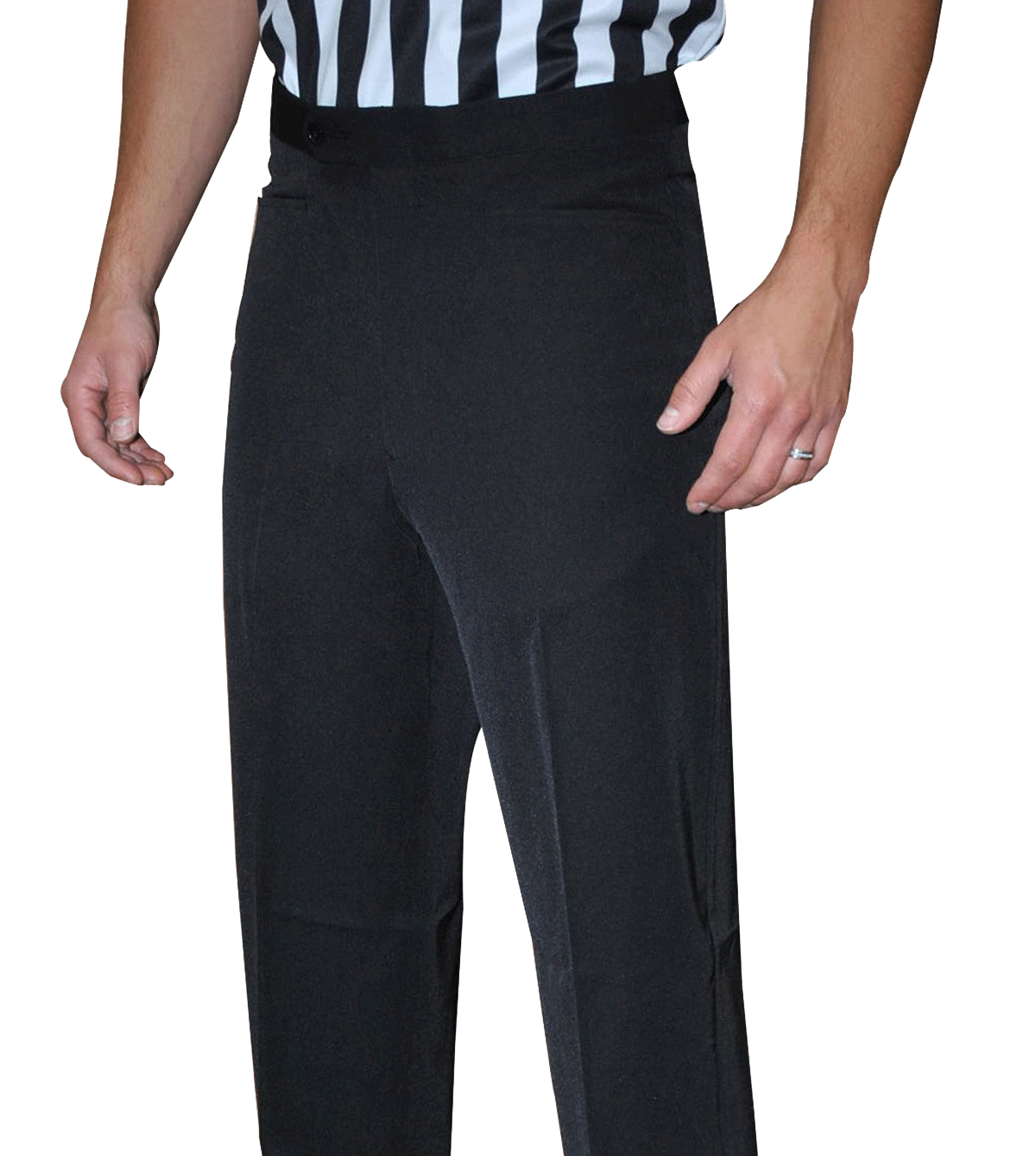 Basketball Officials Pants