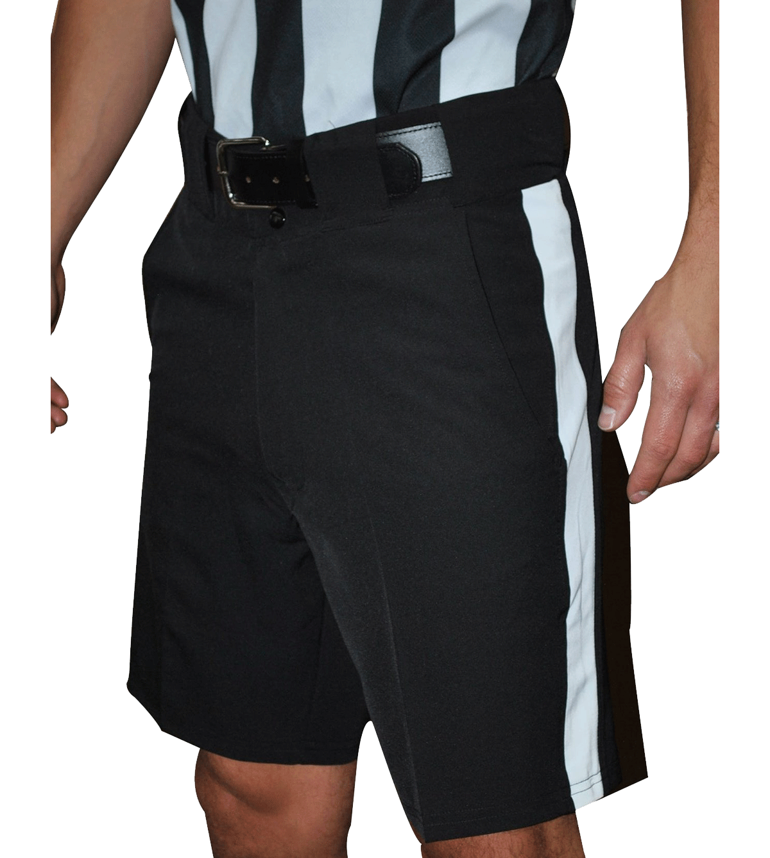 SMITTY Premium 4-Way Stretch Short w/ Stripe