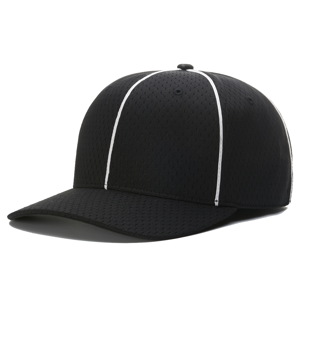 Richardson ProMesh Fitted Hat