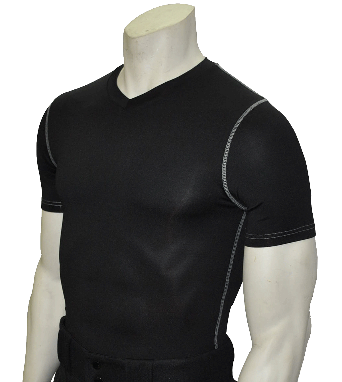 SMITTY Short Sleeve Compression Shirt