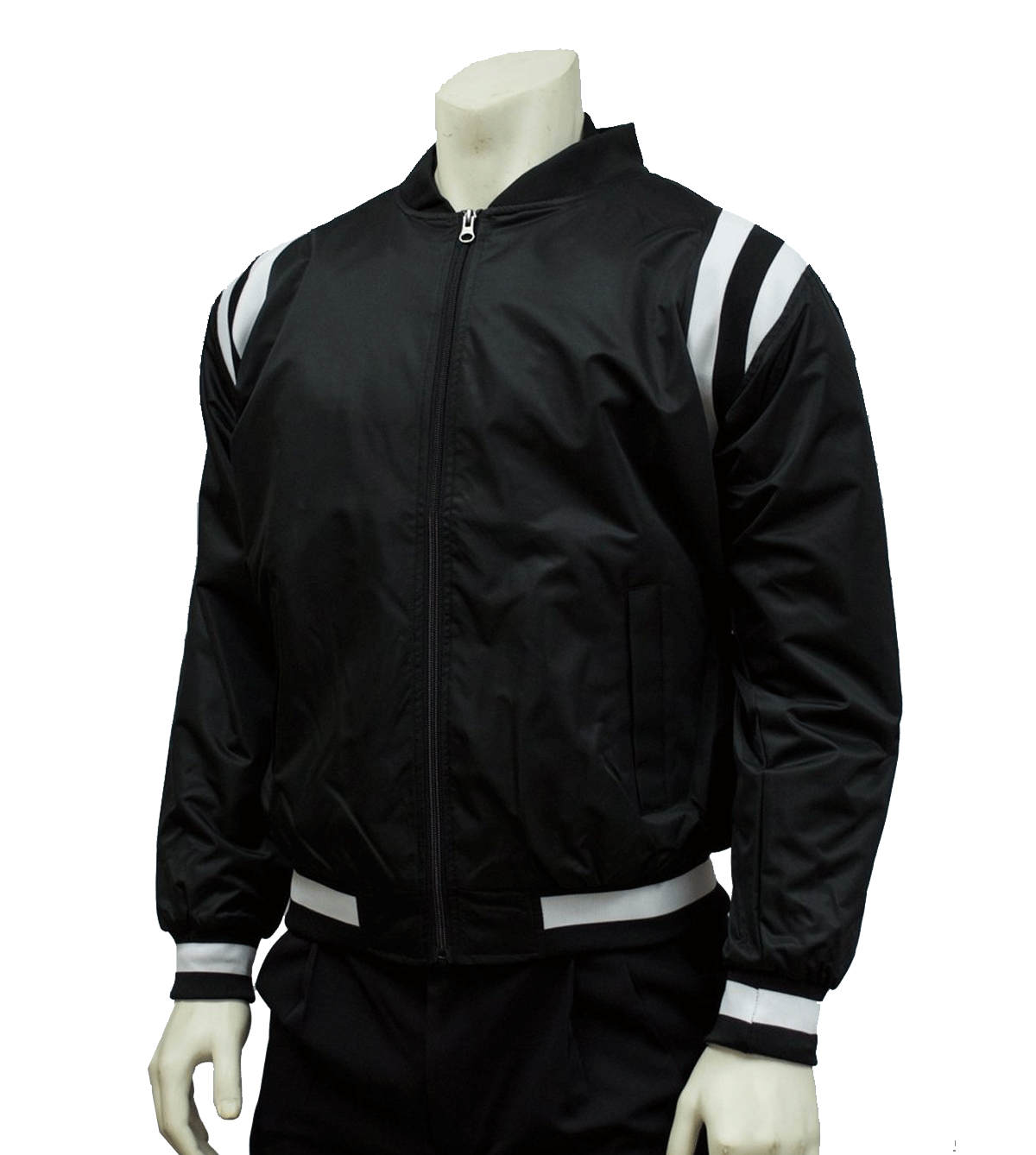 SMITTY Collegiate Style Basketball Jacket