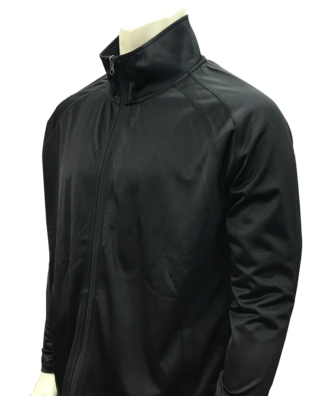 SMITTY Cadet Collar Courtside Jacket