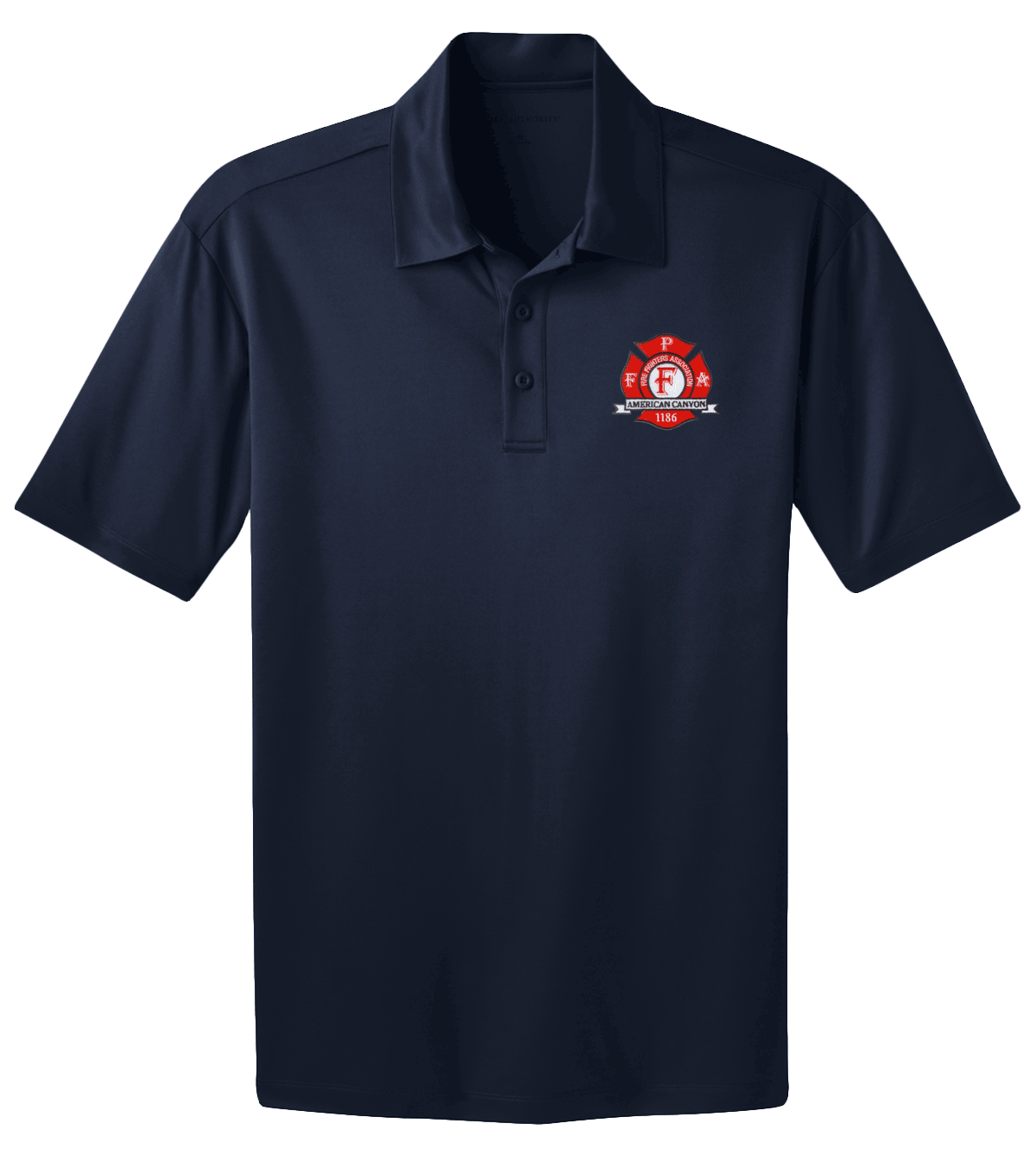 American Canyon Lt. Weight Assoc Polo