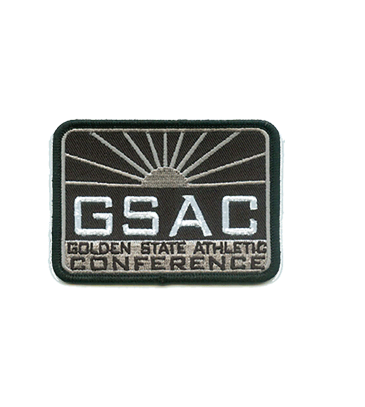 GSAC Conference Patch