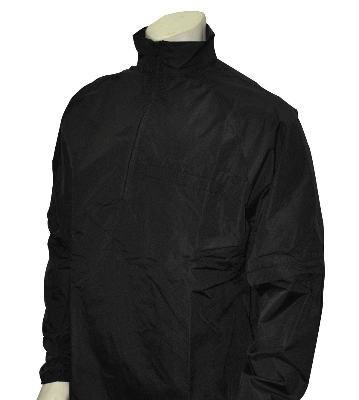 SMITTY Lightweight Convertable Jacket