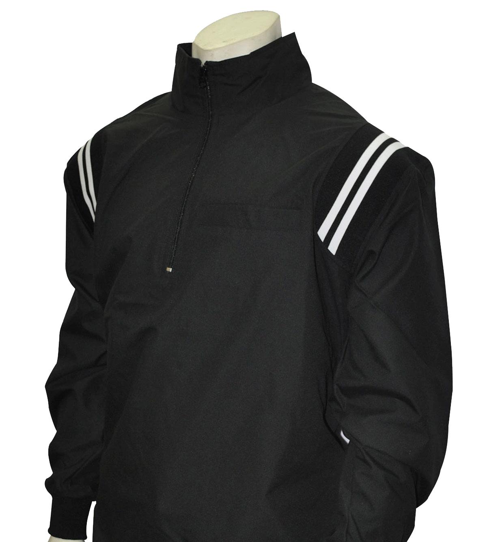 SMITTY 1/2 Sleeve Open Bottom Pullover Jacket