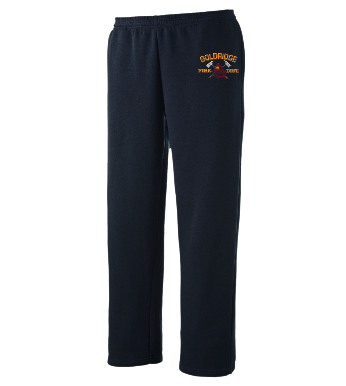 Gold Ridge Fire Sweatpants