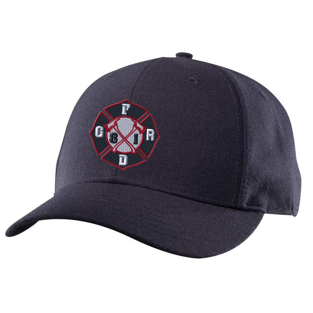 Gold Ridge Fire Richardson Fitted Hat