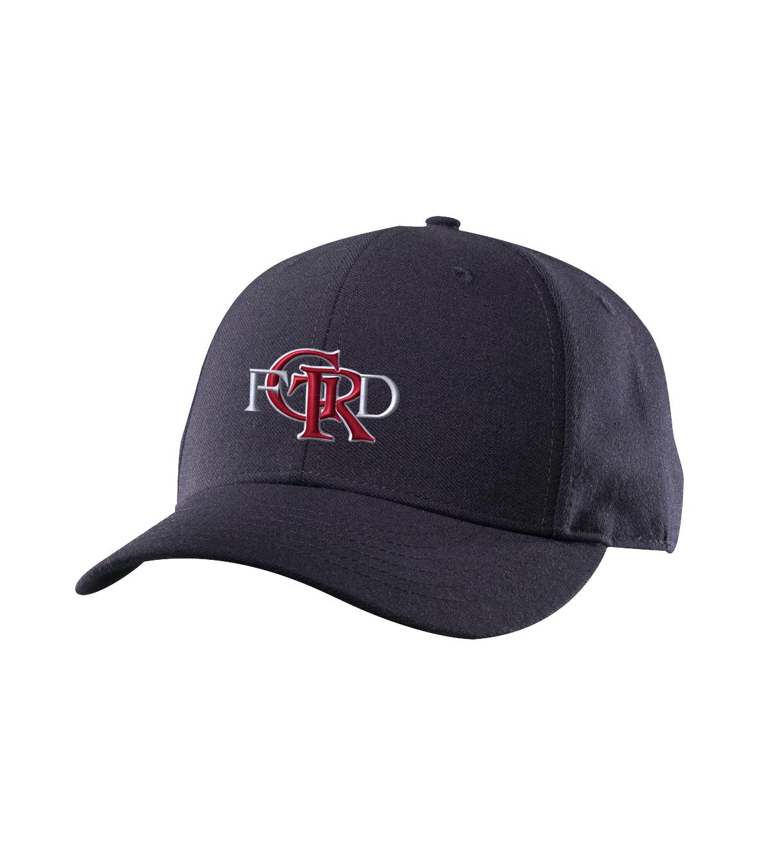 Gold Ridge Fire Richardson Flex-Fit Hat