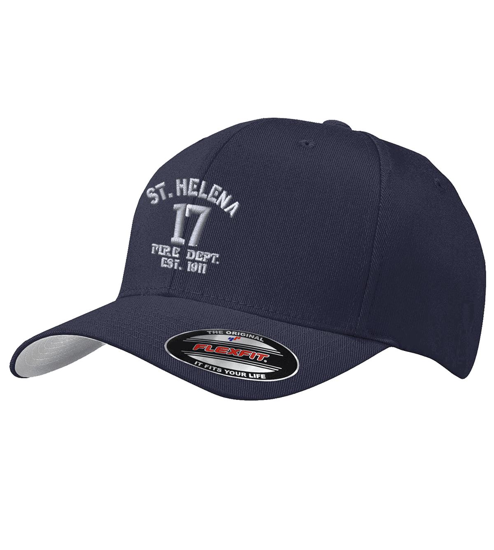 St. Helena Flex-Fit Hat