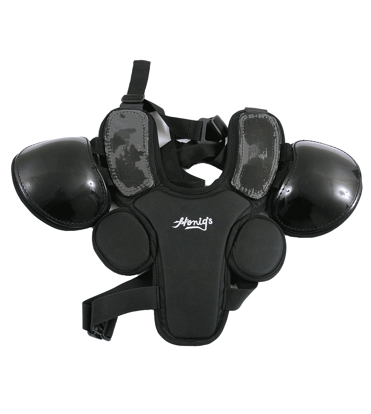 Honig's Elite Fastpitch Chest Protector
