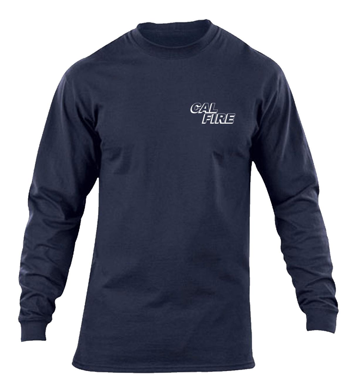 5.11 Stationwear L/S T-Shirt