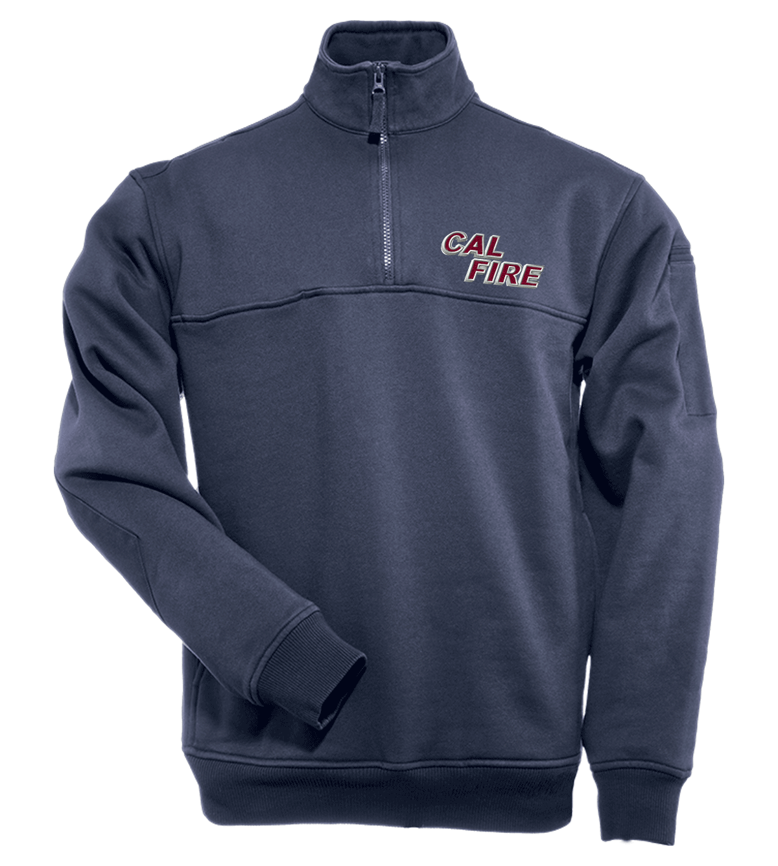 CAL FIRE 5.11 Water Repellant Job Shirt