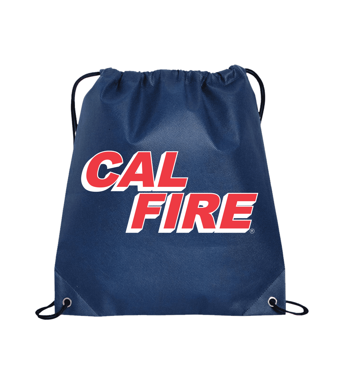 CAL FIRE Cinch Sak