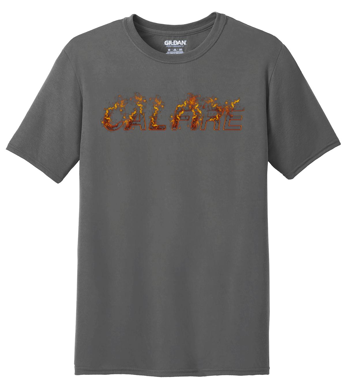 CAL FIRE Flame T-Shirt