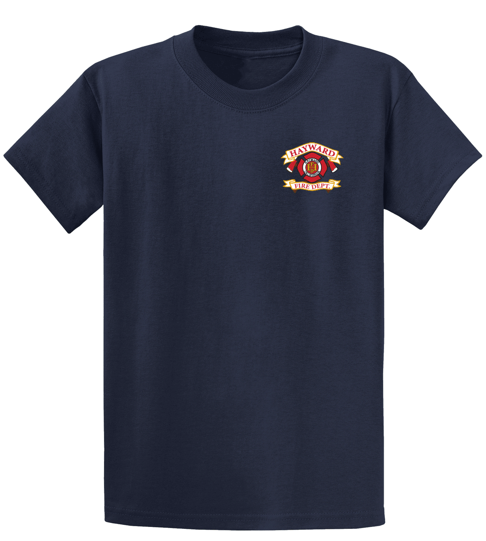 Hayward Fire DFND S/S T-Shirt